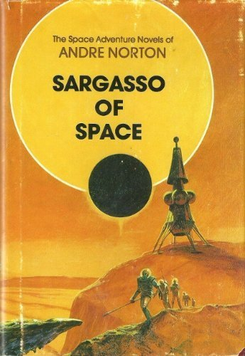 9780839824152: Sargasso of Space