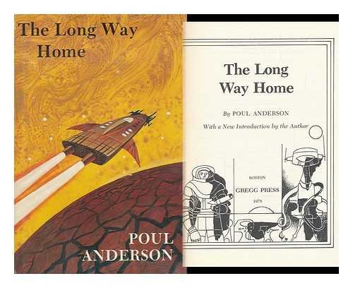 9780839824312: Long Way Home (The Gregg Press science fiction series)