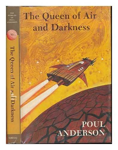9780839824336: The Queen of Air and Darkness (The Worlds of Poul Anderson ; 6)