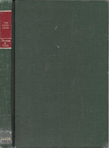 THE GENOCIDES .: Disch, Thomas M.