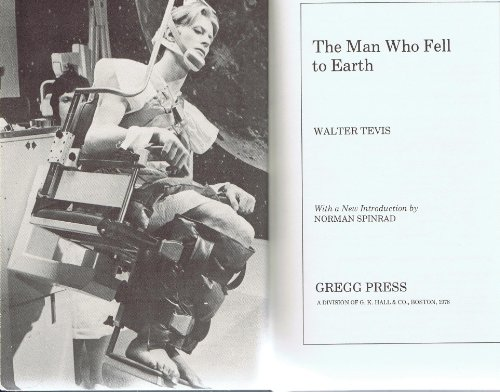 9780839824381: The man who fell to Earth