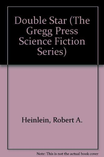 9780839824466: Double Star (The Gregg Press Science Fiction Series)