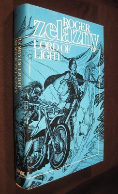 9780839824992: Title: Lord of light The Gregg Press science fiction seri