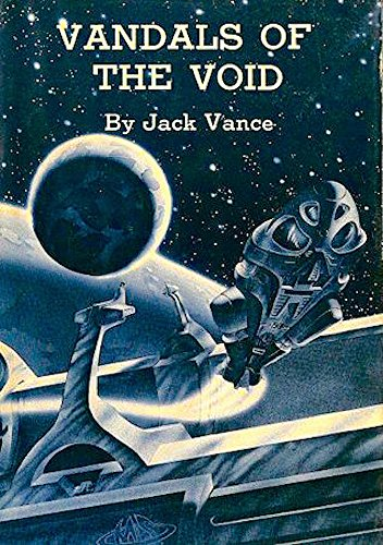 9780839825173: Vandals of the Void (The Gregg Press Science Fiction Series)