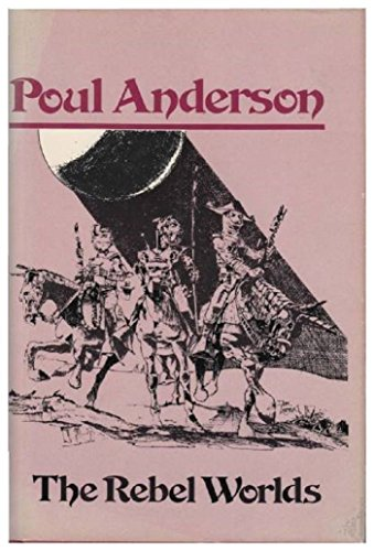 The Rebel Worlds (The Gregg Press Science Fiction Series): Anderson, Poul
