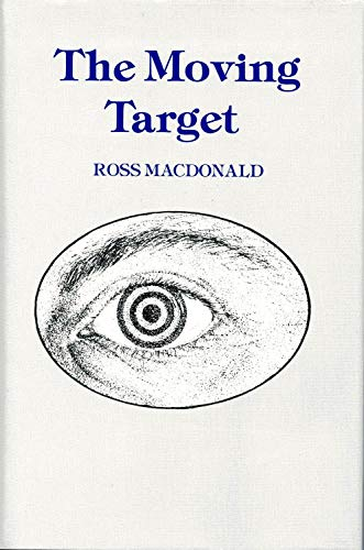 9780839825388: The Moving Target (The Gregg Press Mystery Series)