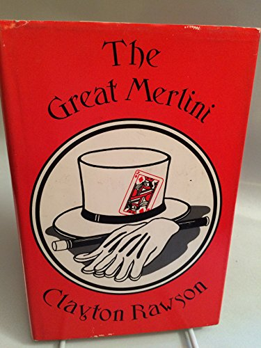 9780839825463: The Great Merlini: The Complete Stories of the Magician Detective