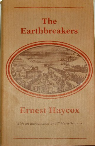 9780839825760: The Earthbreakers (The Gregg Press Western Fiction Series)