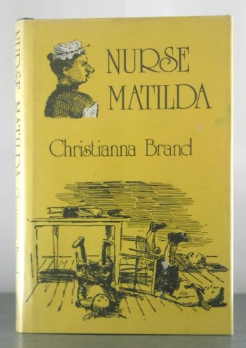 9780839826040: Nurse Matilda (Gregg Press children's literature series)