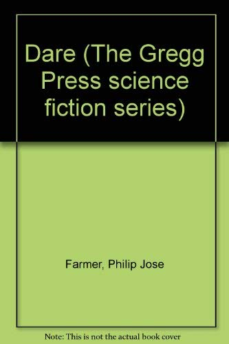 9780839826217: Dare (The Gregg Press science fiction series)