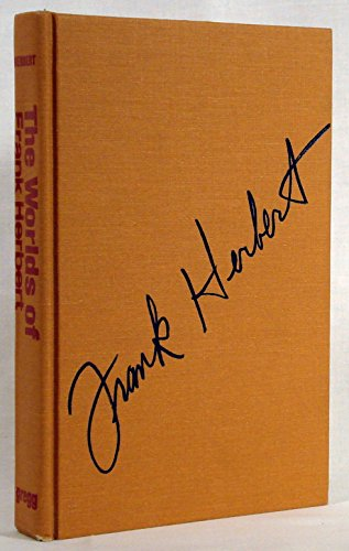 THE WORLDS OF FRANK HERBERT .: Herbert, Frank