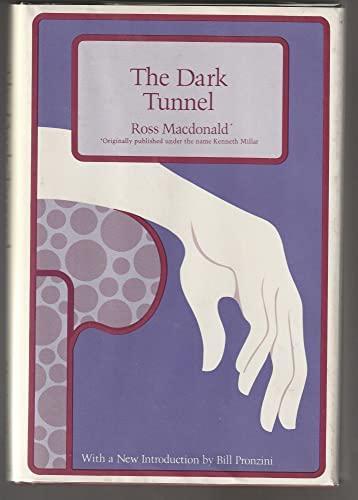 9780839826576: The Dark Tunnel (Gregg Press Mystery Fiction Series)