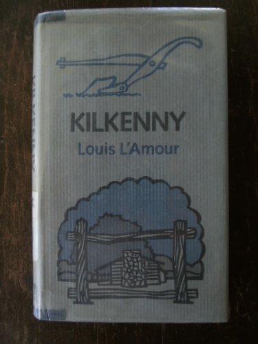 9780839826927: Kilkenny (The Gregg Press Western Fiction Series)
