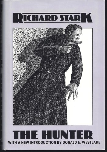 The hunter (Gregg Press mystery fiction series): Richard Stark