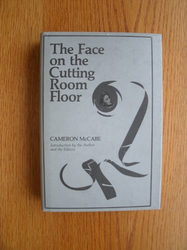 9780839827382: The face on the cutting-room floor (Gregg Press mystery fiction series)