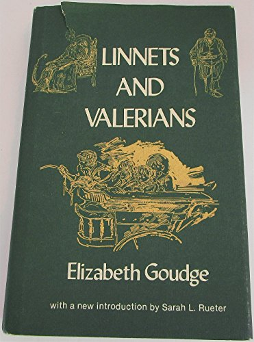 9780839827504: Linnets and Valerians (Gregg Press Children's Literature Series)