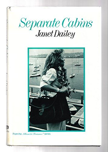 Separate Cabins (0839828004) by Janet Dailey