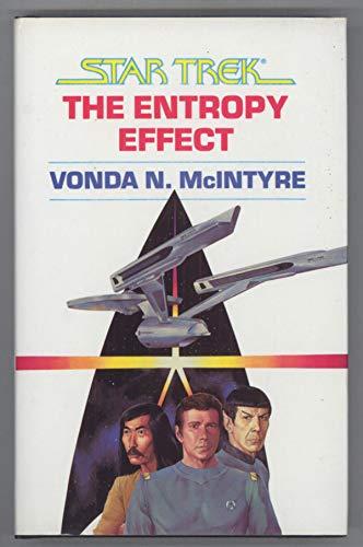 9780839828310: The entropy effect (Star trek)