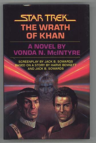 9780839828327: The Wrath of Khan (Star trek)