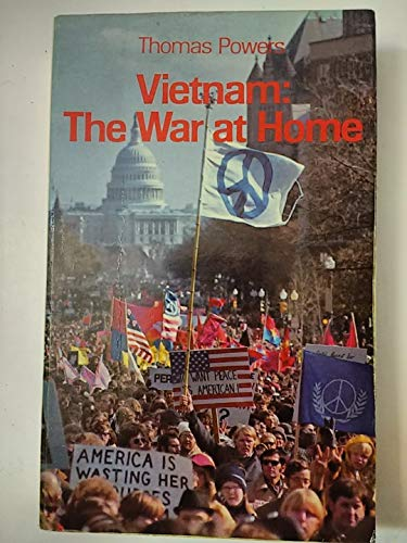 9780839828556: Vietnam: The War at Home, Vietnam and the American People 1964-1968