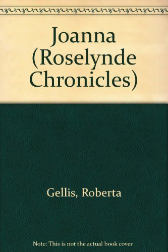9780839828624: Joanna (The Roselynde Chronicles, Book 3)
