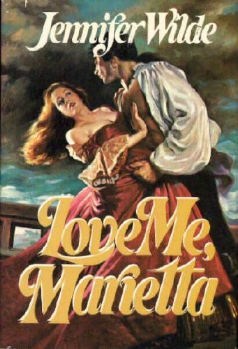 9780839828761: Love Me, Marietta
