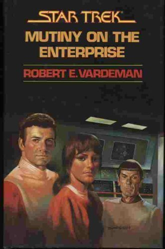 9780839828877: Mutiny on the Enterprise (A Star trek novel)