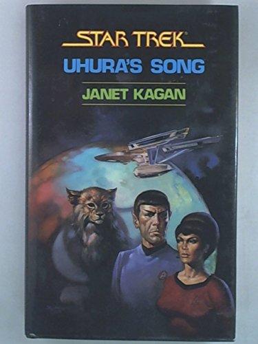 Uhura's song (Star trek): Kagan, Janet