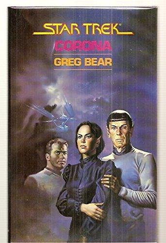 9780839828891: Corona (Star Trek)