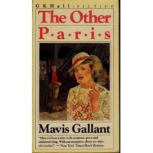 the other paris essay The paris statement a europe we can believe in 1 europe belongs to us, and we belong to europe no other course is possible, and it is irrational to resist.