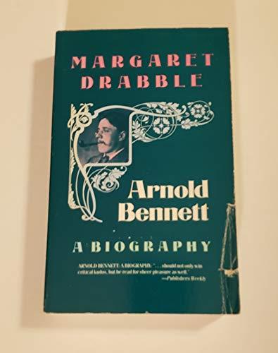 9780839829034: Arnold Bennett: A Biography