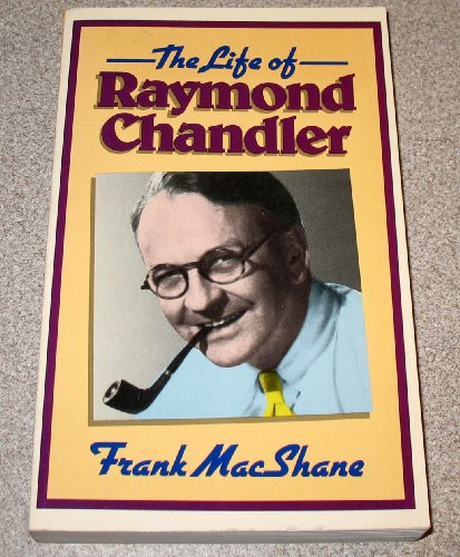 9780839829058: The life of Raymond Chandler