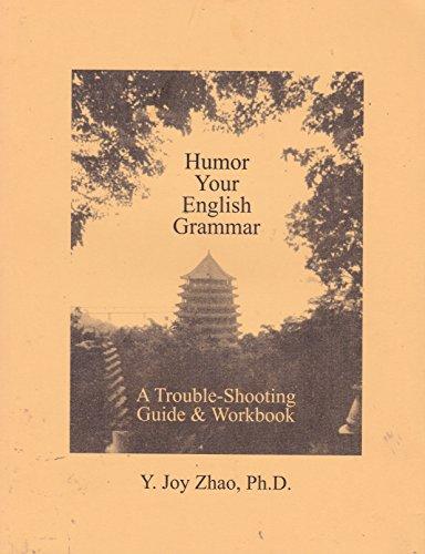 9780840000149: Humor Your English Gammar (Paperback)
