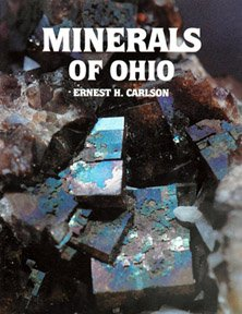 9780840000705: Minerals of Ohio (Bulletin / State of Ohio, Department of Natural Resources, Division of Geological Survey)