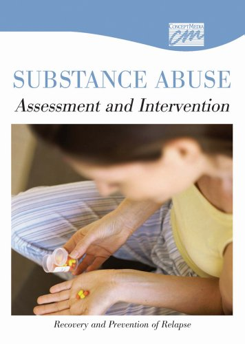 9780840020086: Recovery and Prevention of Relapse (DVD) (Abuse, Substance Abuse, and Domestic Violence)