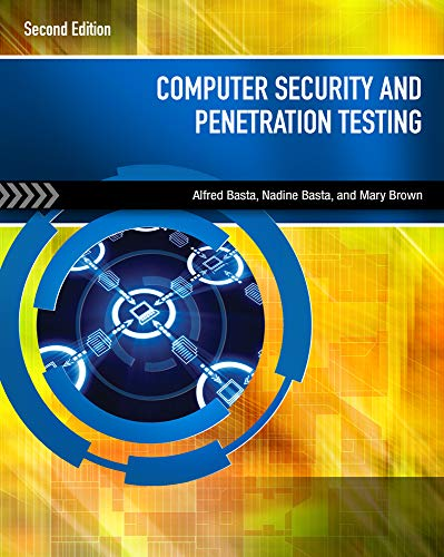 9780840020932: Computer Security and Penetration Testing
