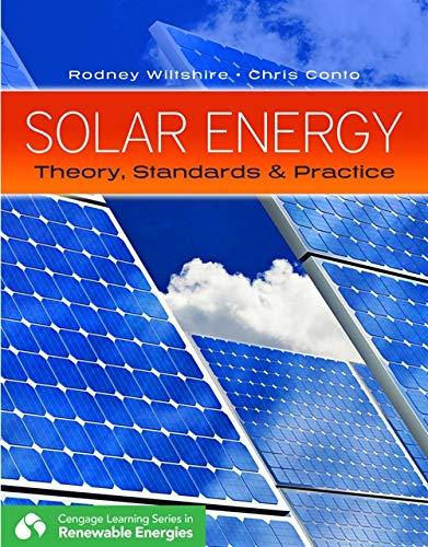 9780840021809: Solar Energy