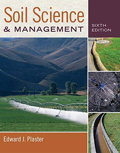 9780840024329: Soil Science and Management