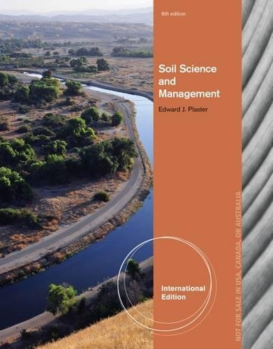 9780840024381: Soil Science and Management, International Edition