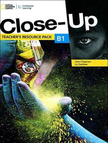 9780840028068: CLOSE UP B1 PROF RESOURCE [Paperback] Author