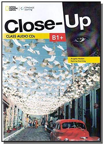 9780840028112: CLOSE UP B1+ CLASS AUDIO CDS