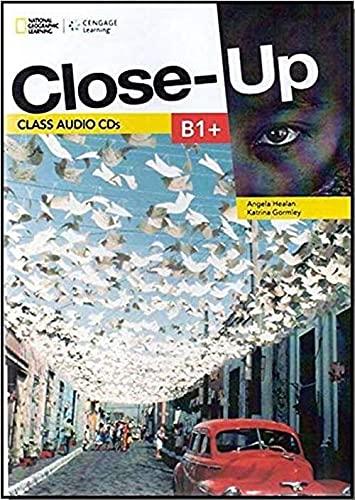 9780840028112: Close -Up Upper Upper-Intermediate B1+ Class CD (1st ed)