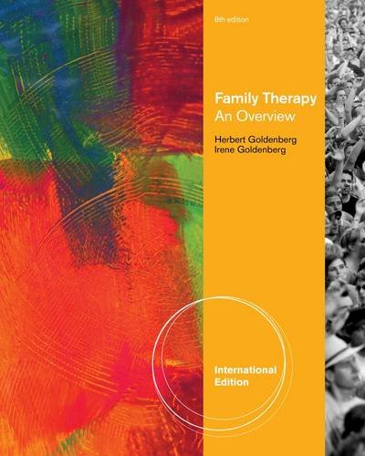 9780840028129: Family Therapy An Overview