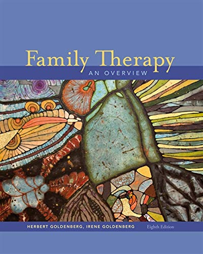 9780840028143: Cengage Advantage Books: Family Therapy: An Overview