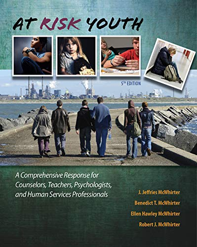 9780840028594: At Risk Youth, 5th Edition