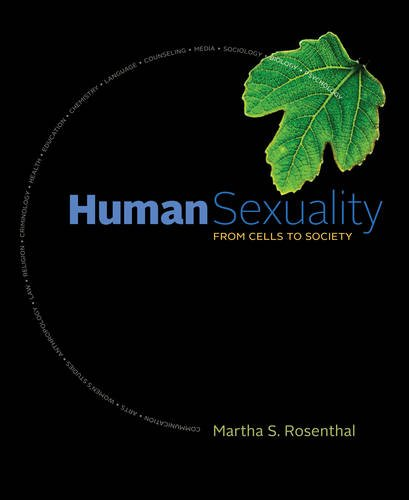9780840028907: Cengage Advantage Books: Human Sexuality: From Cells to Society