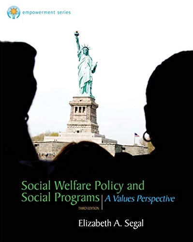 an analysis of the social welfare in america I a definition of social welfare and its relationship to social work this chapter provides a definition of social welfare.