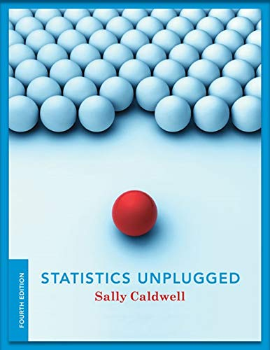 9780840029430: Statistics Unplugged
