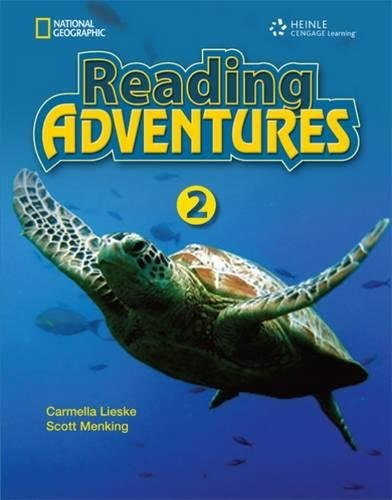 9780840030368: Reading Adventures 2