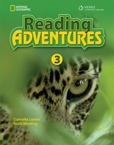 9780840030399: Reading Adventures 3